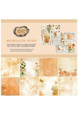 49 AND MARKET 12X12 PACK-VA IN MANGO COLLECTION