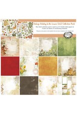 49 AND MARKET 12X12 PACK-VA IN THE LEAVES COLLECTION