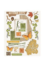 49 AND MARKET 6X8 PACK  -VA IN THE LEAVES COLLECTION