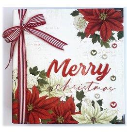 Simple Stories Rustic Christmas Album Kit