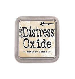 Tim Holtz Distress Oxide Antique Linen