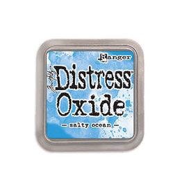 Tim Holtz Distress Oxide Salty Ocean