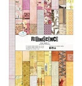 Elizabeth Craft Designs Reminiscence- Book 2