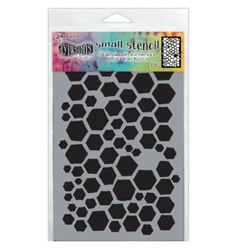 """Dylusions Dylusions Stencils 5"""" x 8"""" - Beehave"""