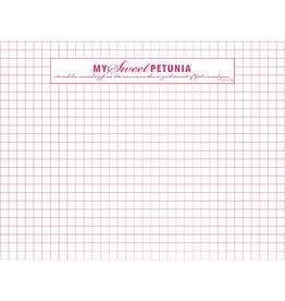 Misti Misti Original Double Sided Grid Paper