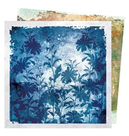 Vicki Boutin FABLE-FERNWOOD PAPER