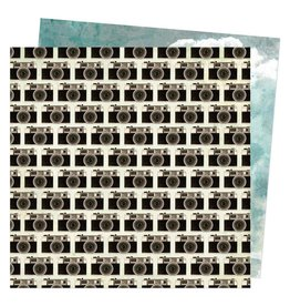 Vicki Boutin FOCUSED -FERNWOOD PAPER
