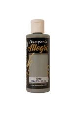 Stamperia Allegro Acrylic Paint Grey