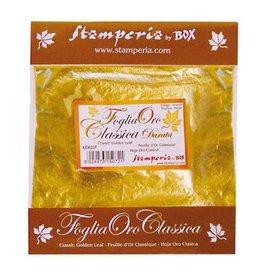 Stamperia Gold Foil Sheets
