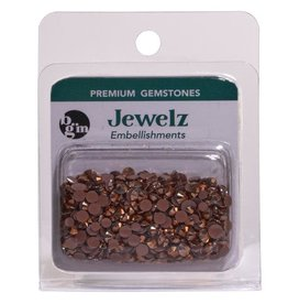 Buttons Galore & More Jewelz-Copper