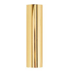 Spellbinders Glimmer Foil-Polished Brass