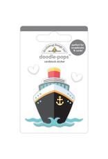 Doodlebug Design bon voyage doodle-pops