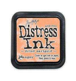 """Ranger Distress """"Mini"""" Ink Pad Dried Marigold"""