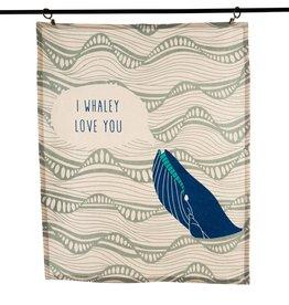 INDABA - Assorted Graphic Tea Towel