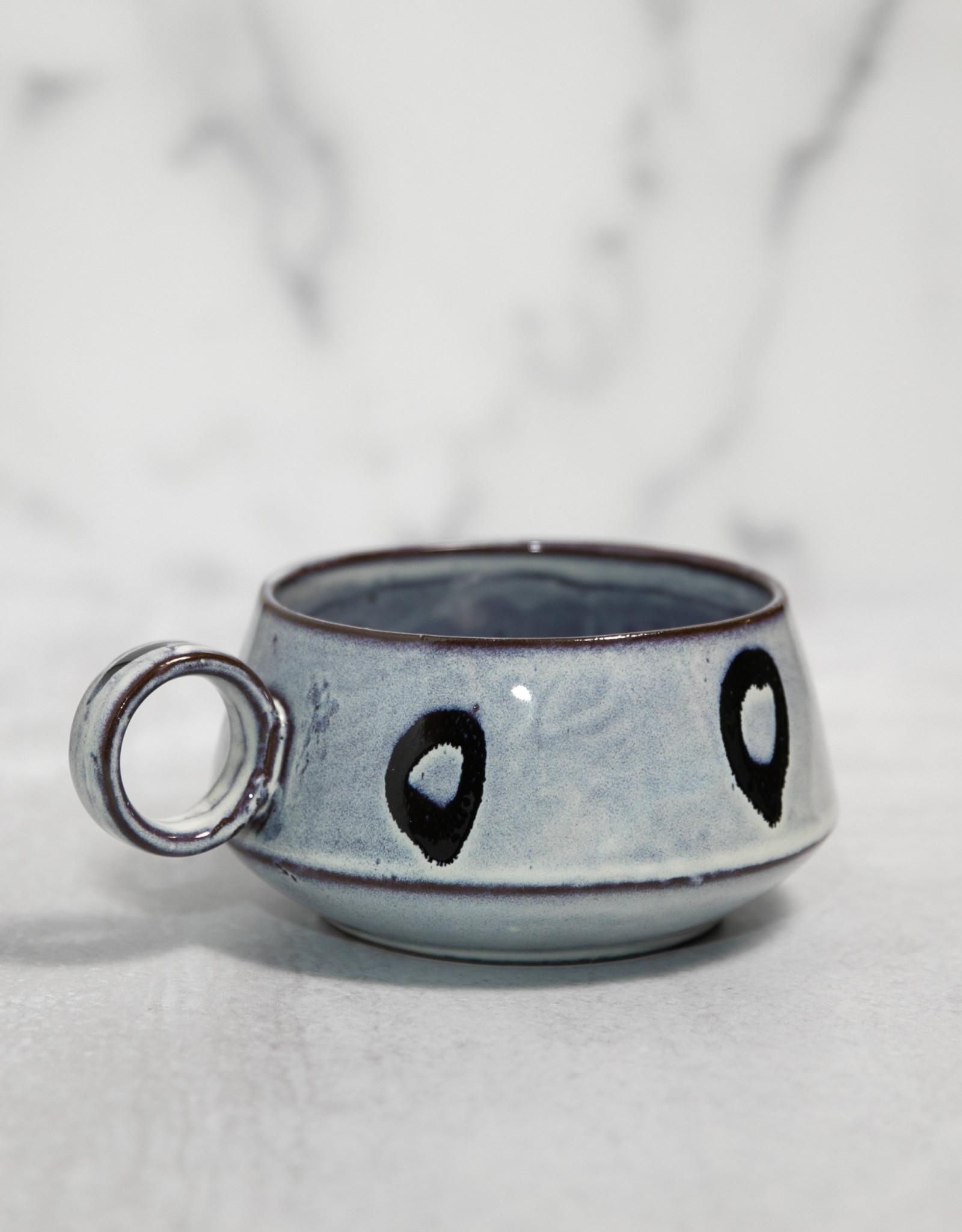 Shibori Mug - Large