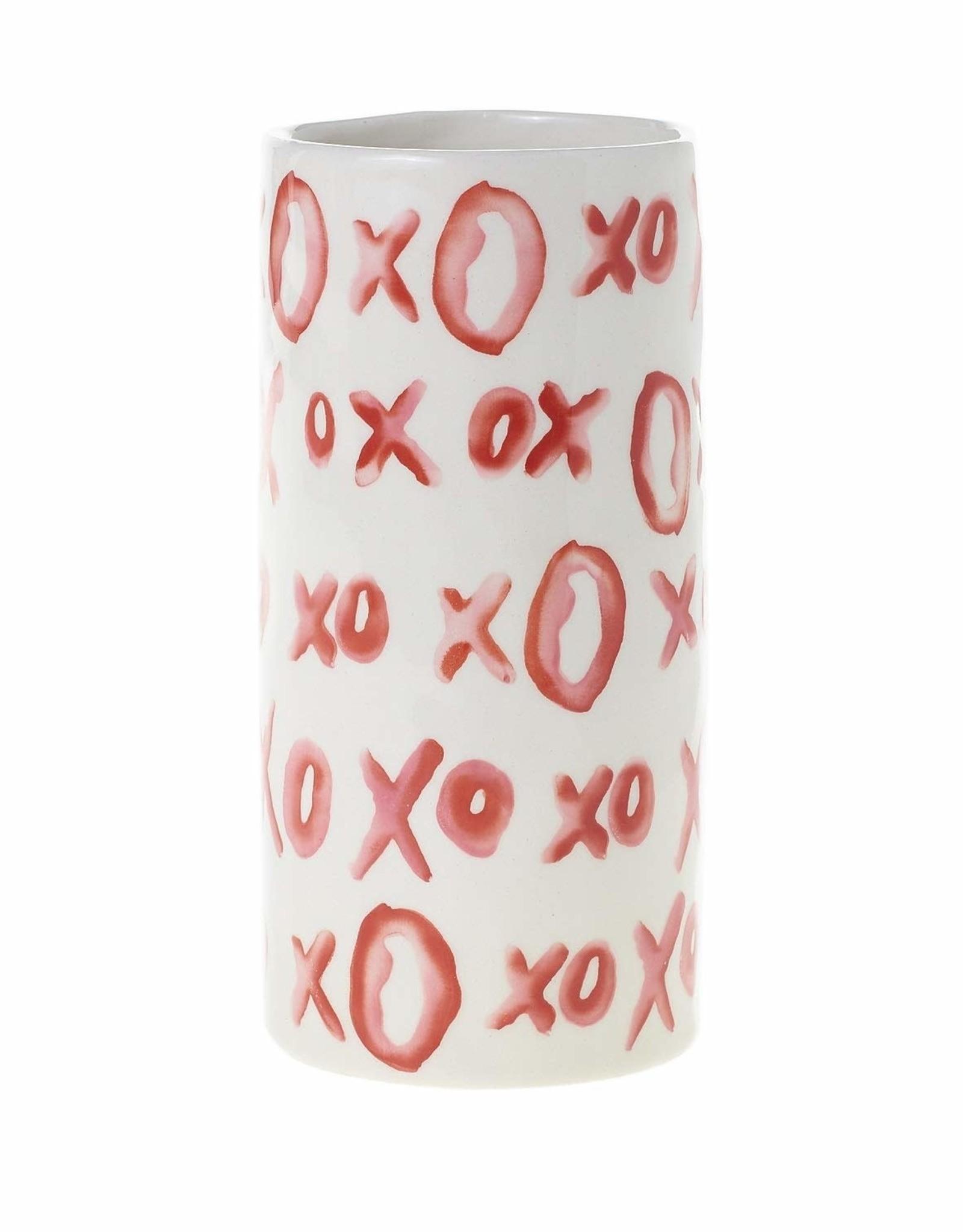 XOXO Vase