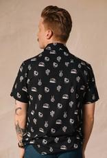Pyknic Pyknic No Problem Button-up Shirt