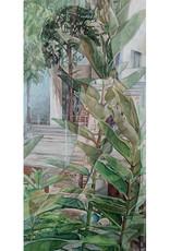 Sandra Manzi Painting - Translucent #2