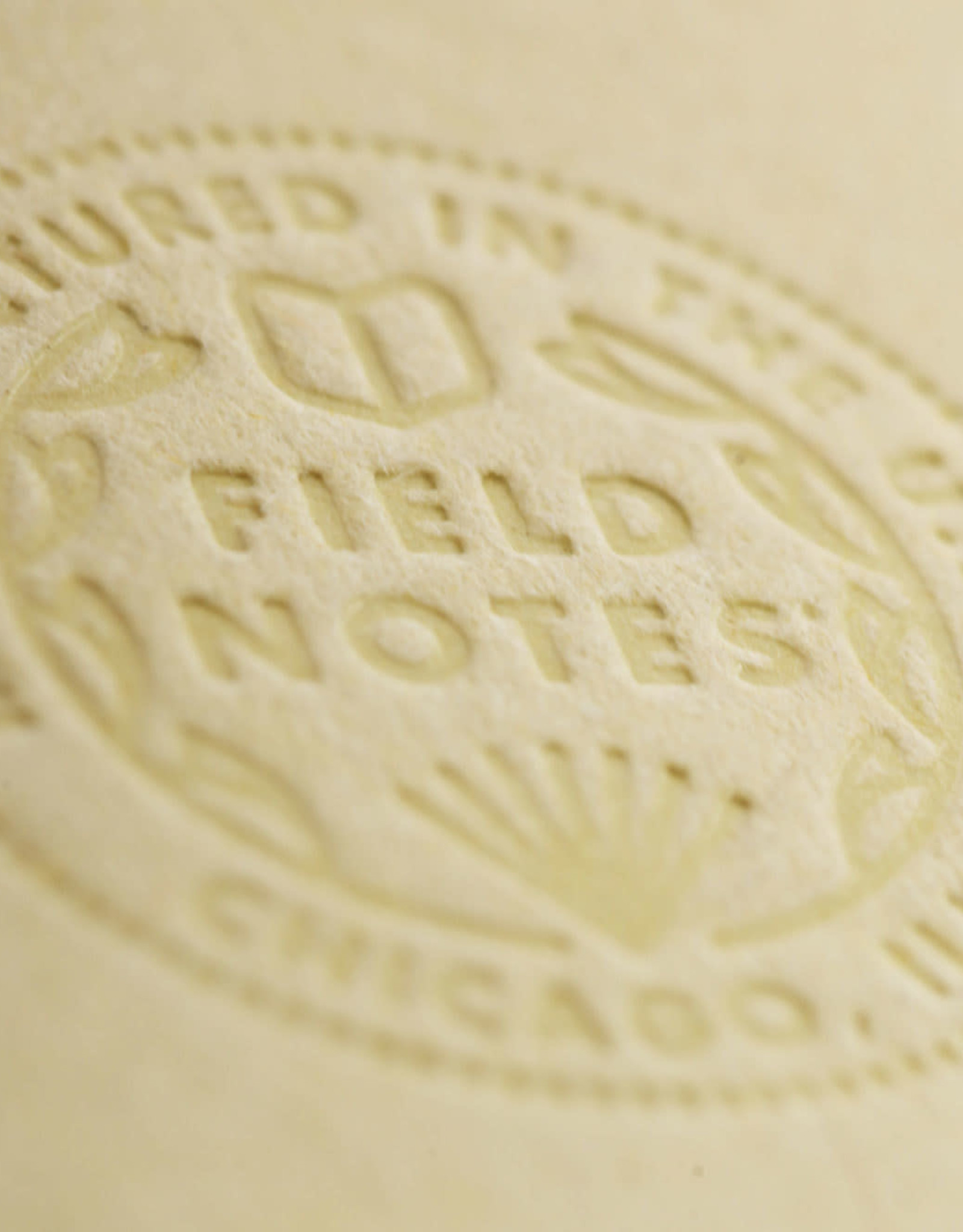 Field Notes - Signature Ruled 2-Packs