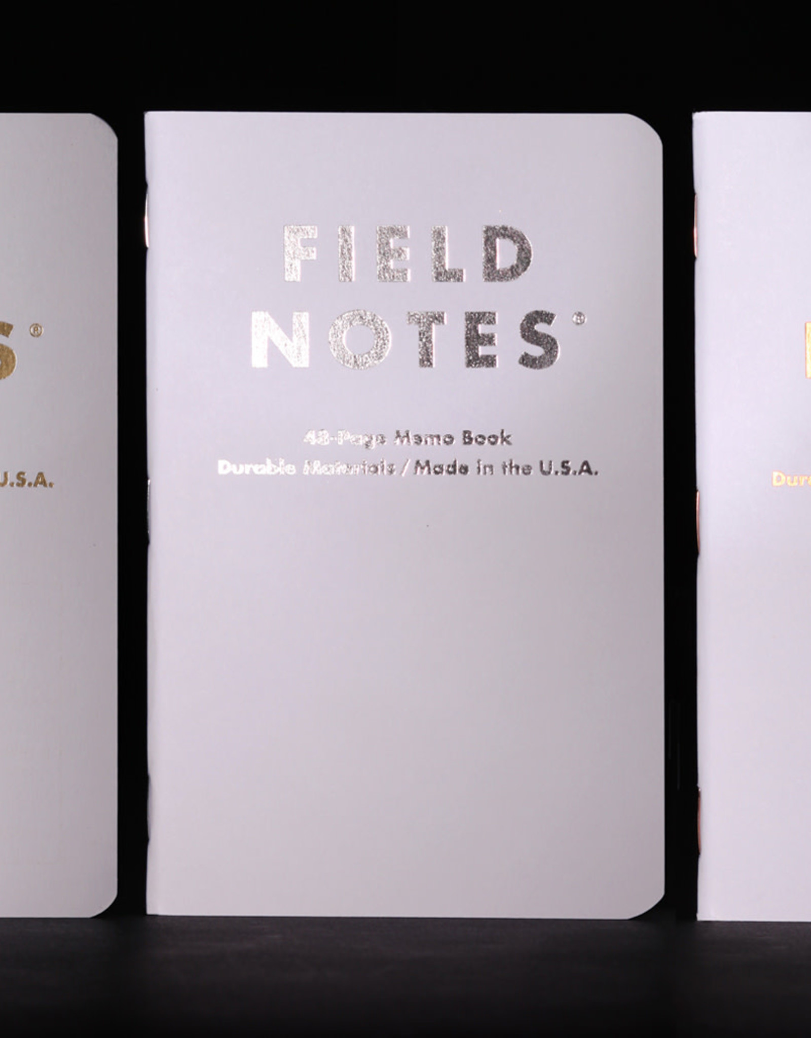 Field Notes - Group Eleven 3-Packs