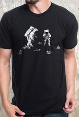 Black Lantern Black Lantern - T-shirt - Astro Kittens