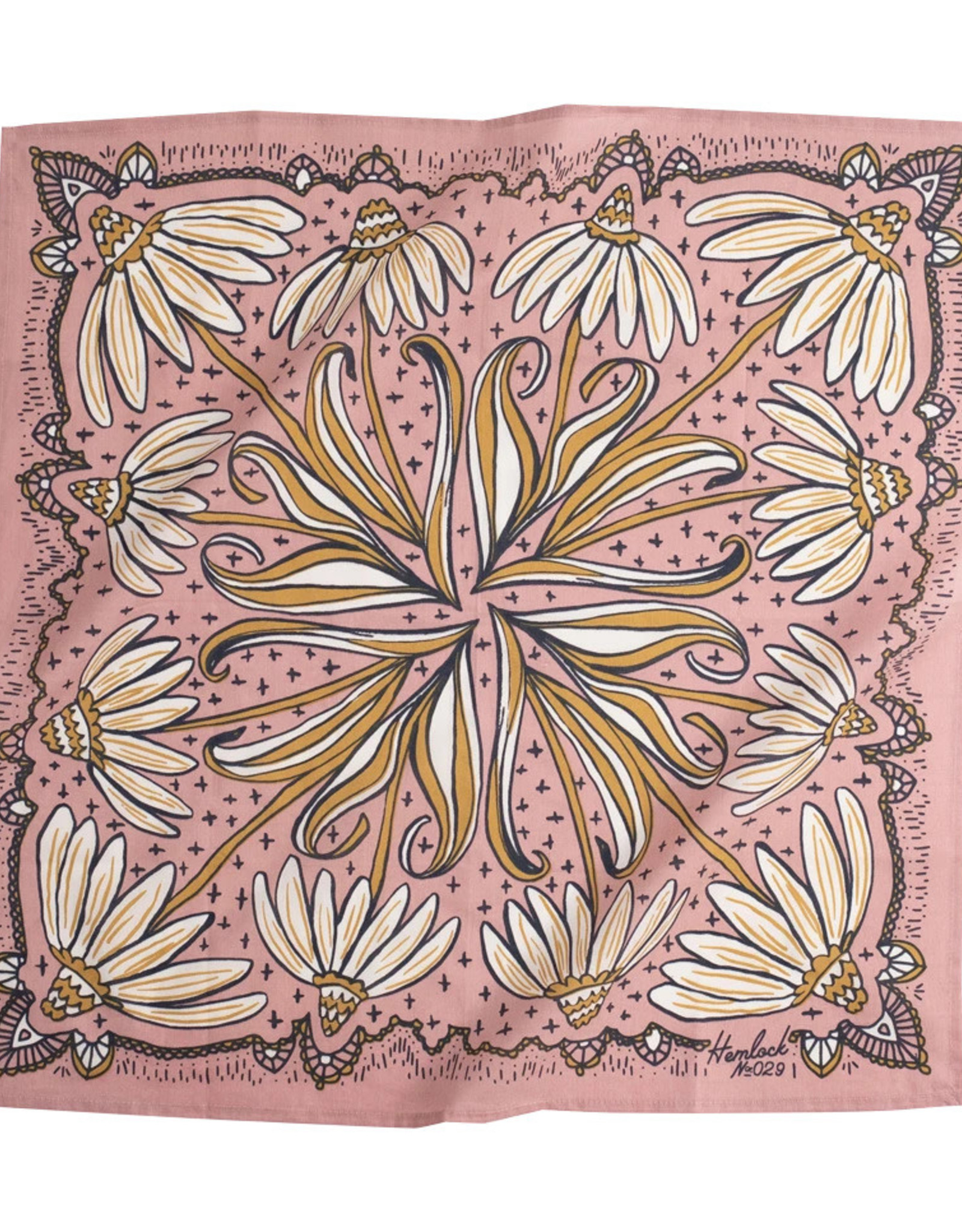 Hemlock Hemlock - Bandana - Maude