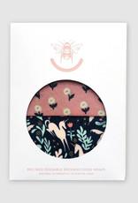 Bee Nice Bee Nice -  Unicorn Magic - Set of 2 (medium)