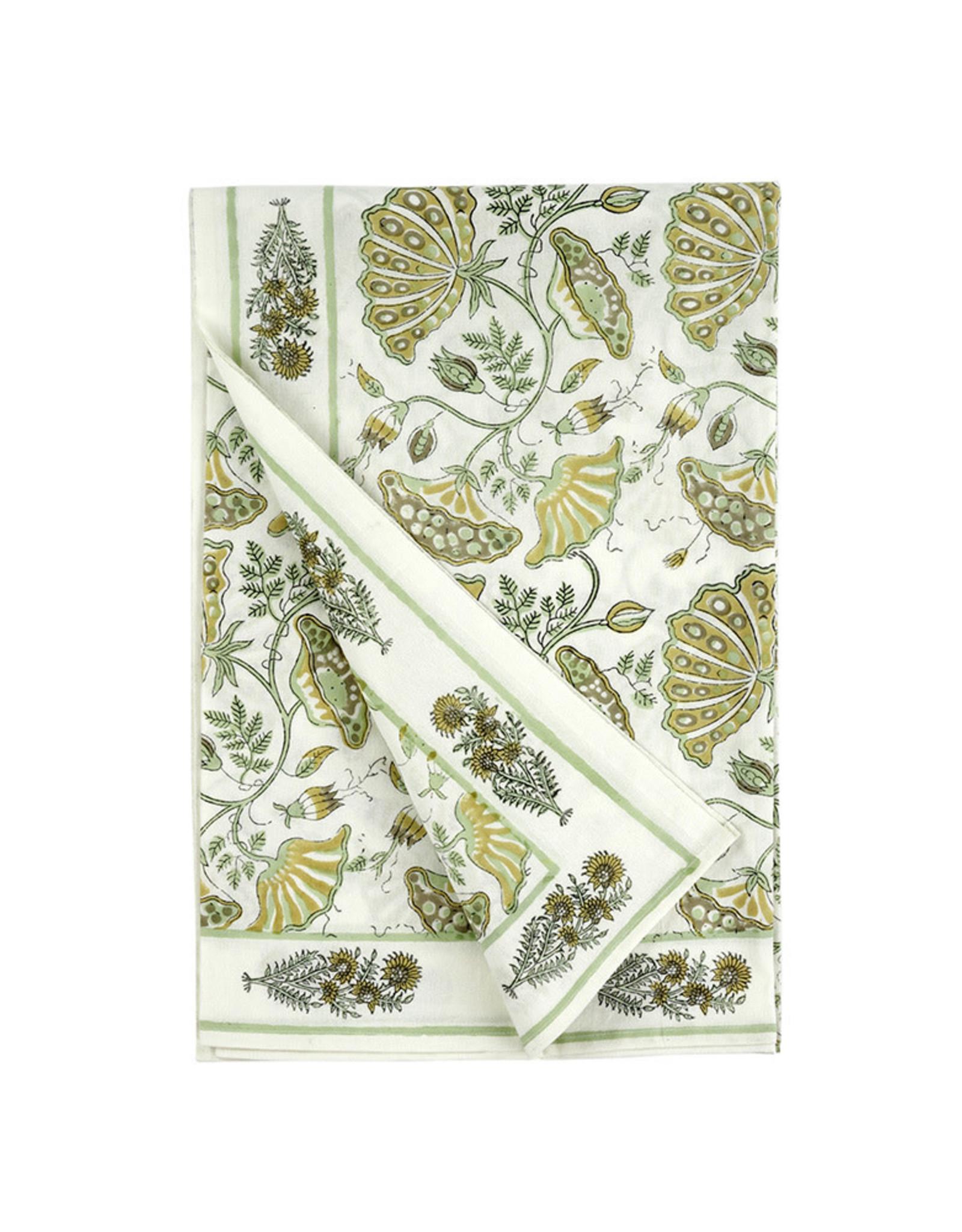 Botania Table Cloth