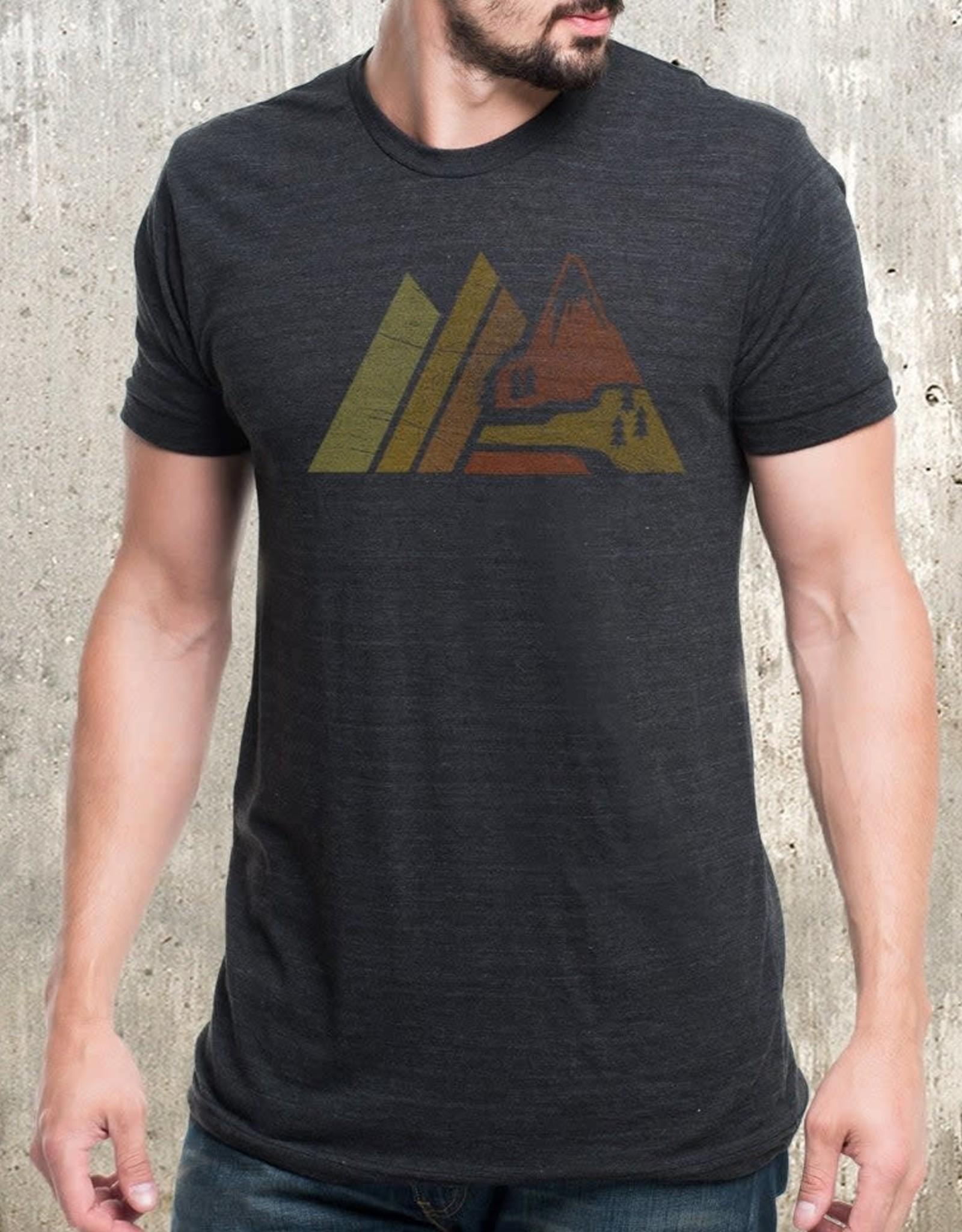 Black Lantern Black Lantern - T-Shirt -