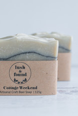 """Sage & Thistle - Organic Soap """"Cottage Weekend"""""""