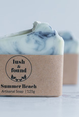 "Sage & Thistle - Organic Soap ""Summer Beach """