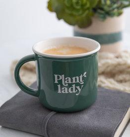 Plant Lady Mug