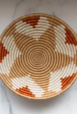 """Handmade in Kenya - 12"""" Bowl #1"""