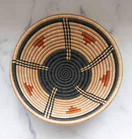 Handmade in Kenya - 12 Inch Bowl #2
