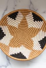 Handmade in Kenya - 12 Inch Bowl #4