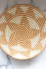 Handmade in Kenya - 12 Inch Bowl #7