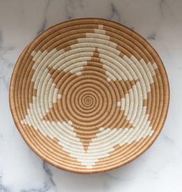 Handmade in Kenya - 12 Inch Bowl #11