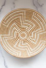 Handmade in Kenya - 8 Inch Bowl #1