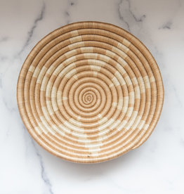 Handmade in Kenya - 8 Inch Bowl #3