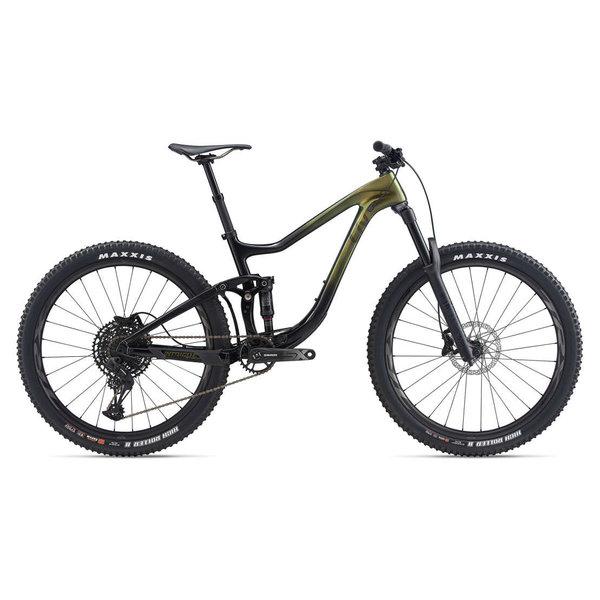 Vélo de montagne Intrigue Advanced 2 Small
