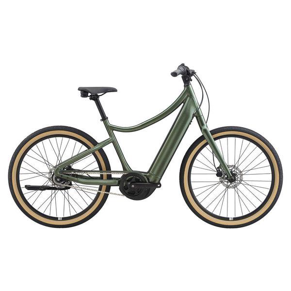 Vélo électrique 20 Vida E+ GTS M Green