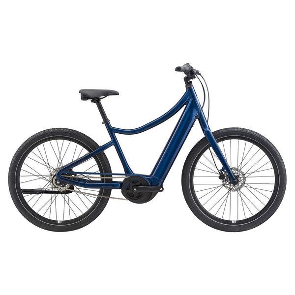 Vélo électrique Vida E+ GTS S Navy 2020