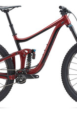 Giant Reign 29 SX S Biking Red