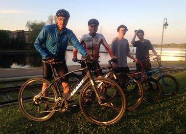 Clubs Cyclistes