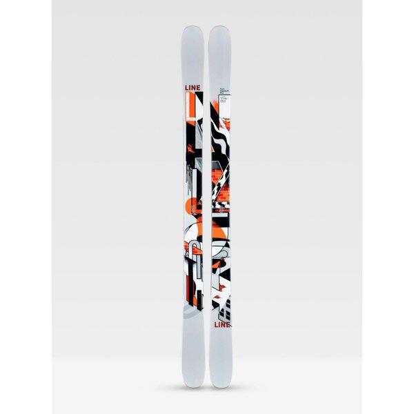 LINE Ski alpin de parc Tom Wallisch Pro 2021