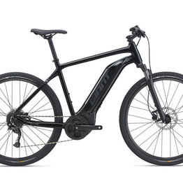 Giant 21 Roam E+ L Black - GTS