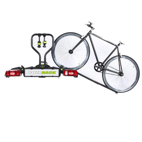 BUZZRACK Rampe de Porte-vélo Scorpion H2