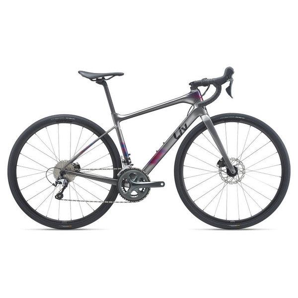 LIV Vélo de route Avail Advanced 3 2021
