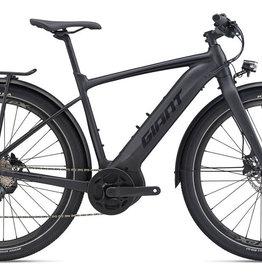 Giant 20 FastRoad E+ EX Pro Black
