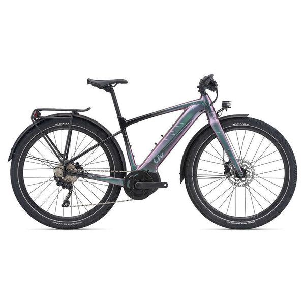 LIV Thrive E+ EX Pro - Vélo électrique